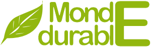 Logo Monde Durable